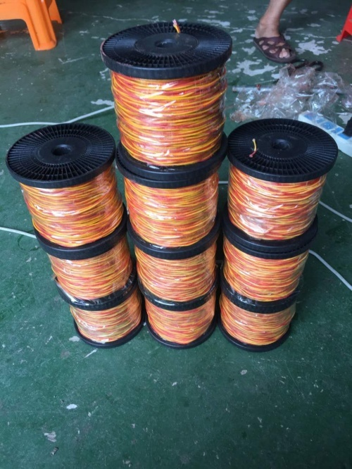 Thermocouple Wire Product : Thermocouple wire